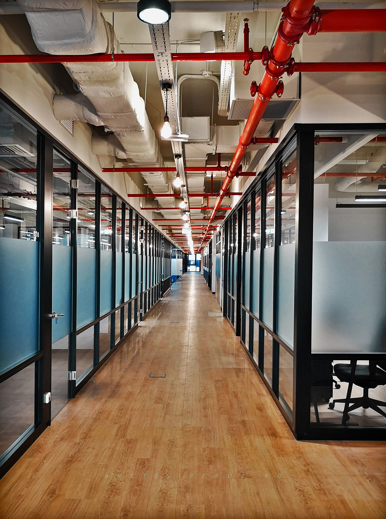 office sharing mindspace