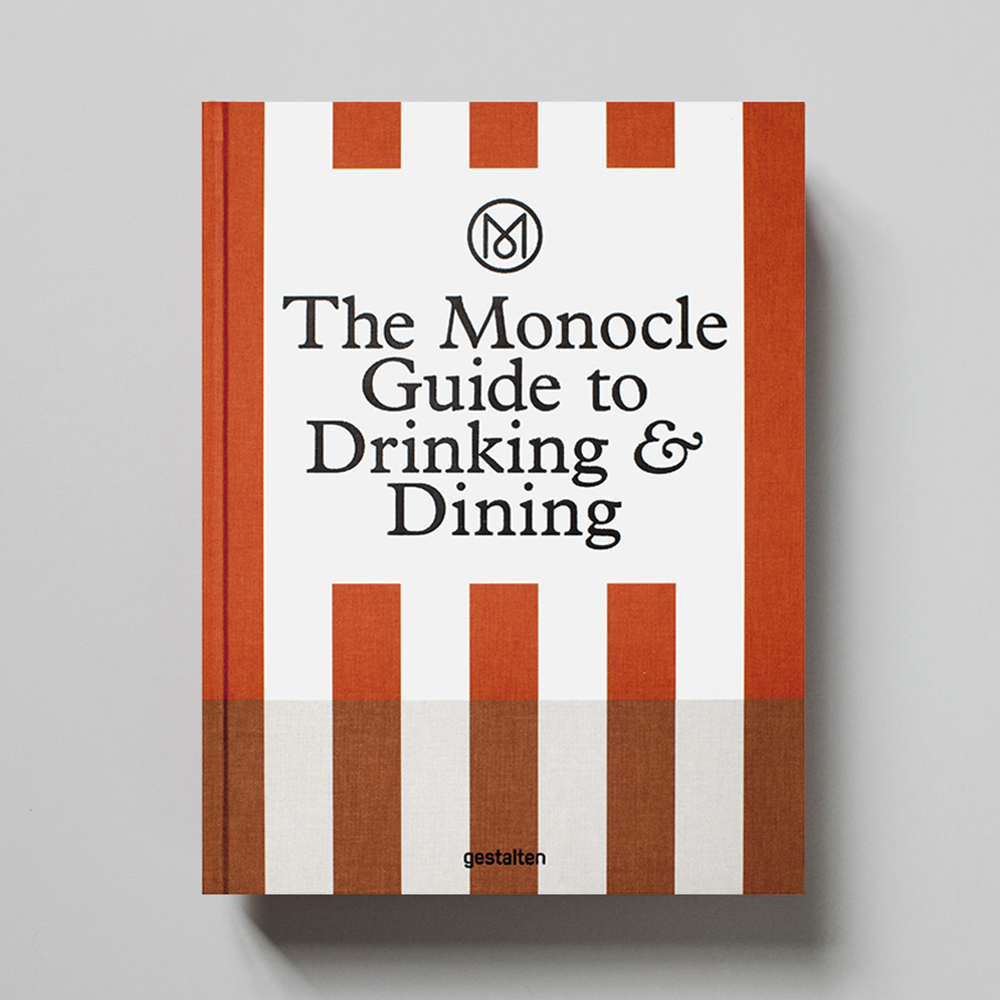 monocle guide drinking dining