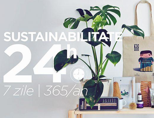 idei pentru o viata sustenabila