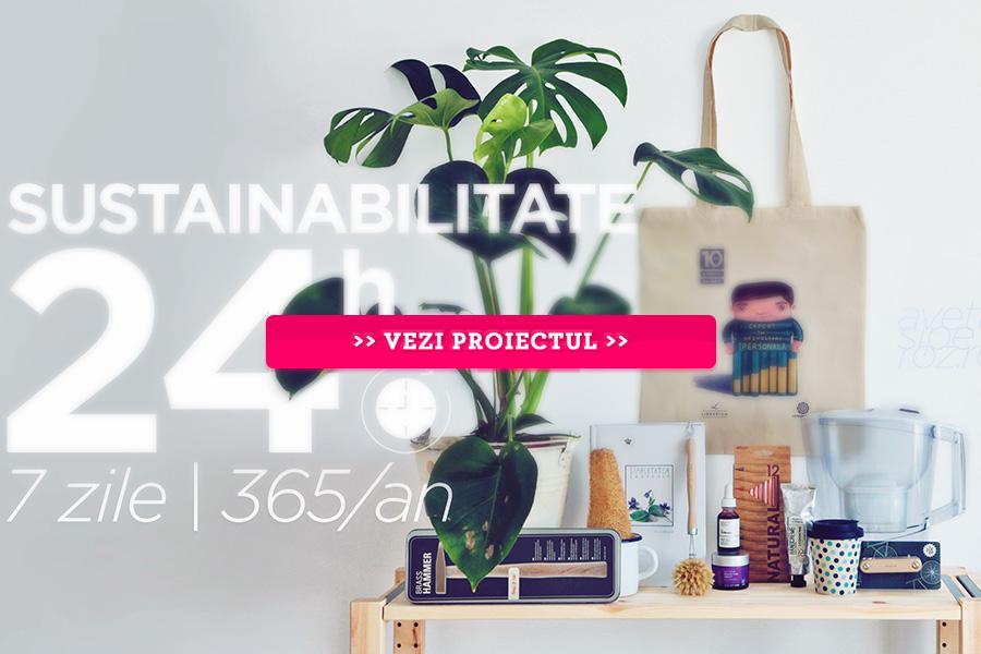 obiecte sustenabile la sun plaza