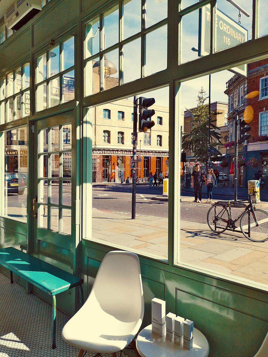 magazin deciem estul londrei