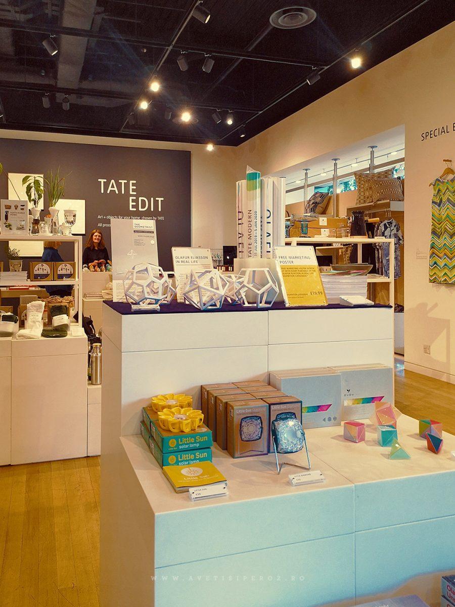 tate modern shop
