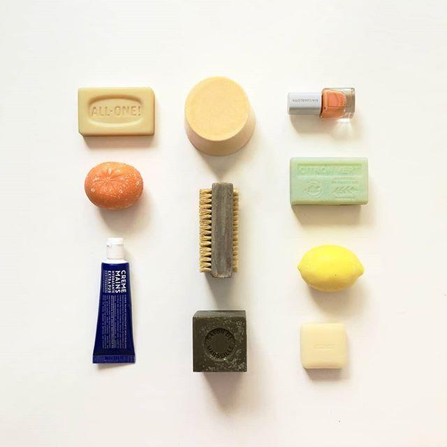 produse pentru ingrijirea mainilor