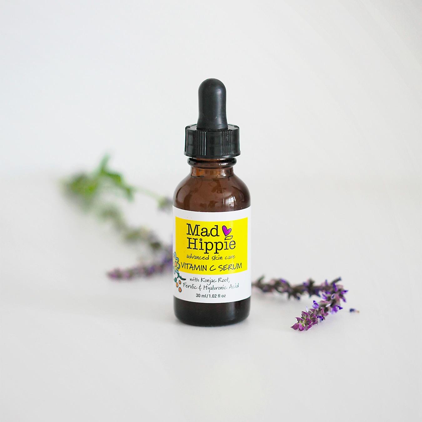 serum cu vitamina c mad hippie