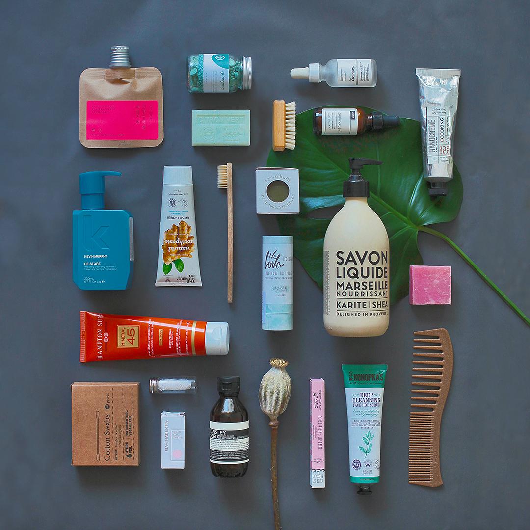 produse cosmetice fara plastic
