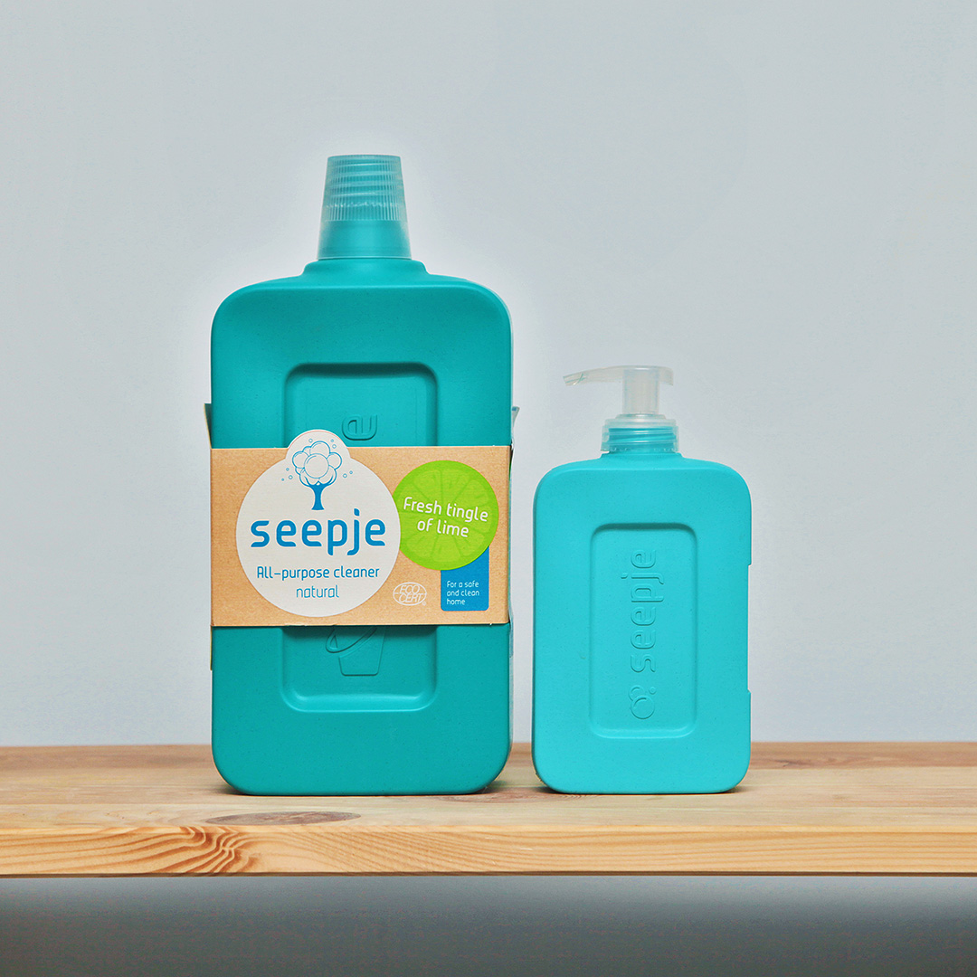 detergent eco pentru diverse suprafete