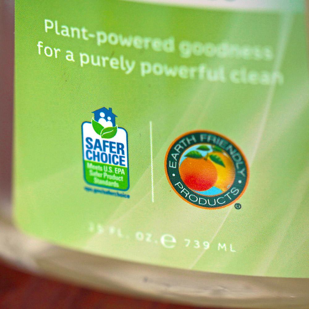 produse eco pentru curatare