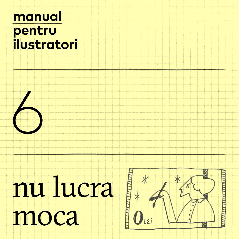 manual pentru ilustratori