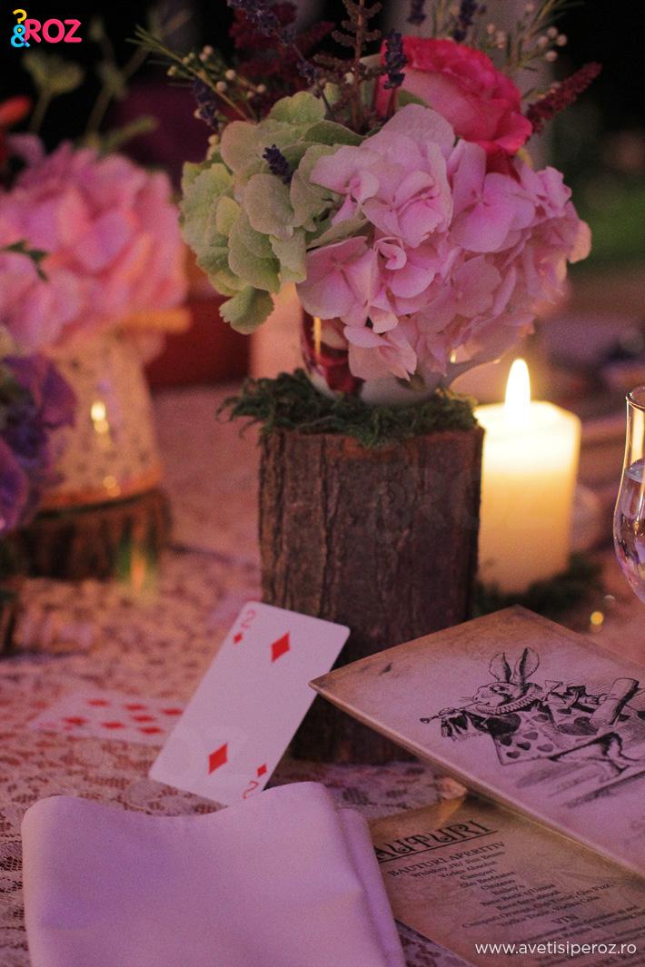 nunta alice in tara minunilor