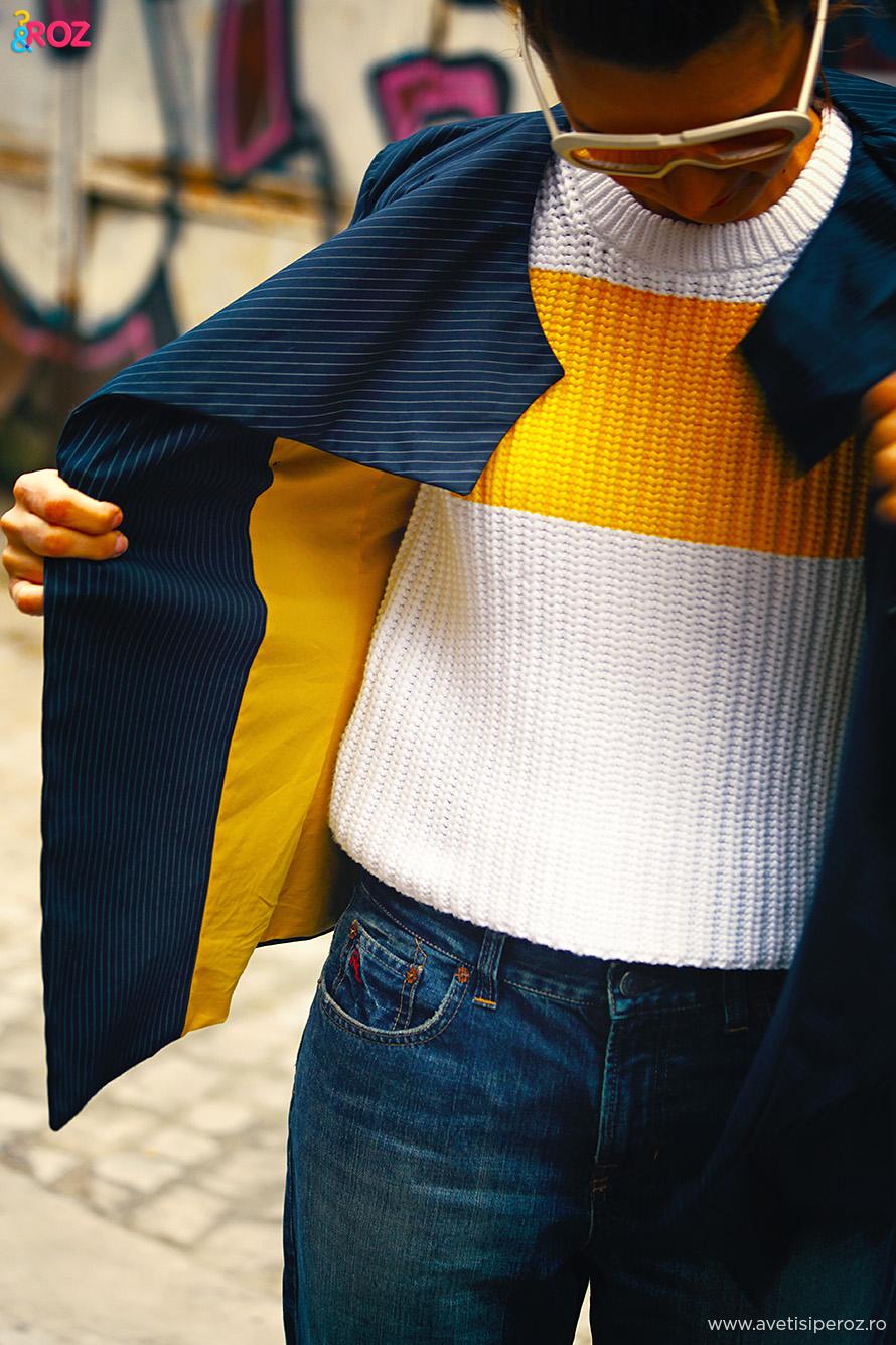 asos cotton sweater