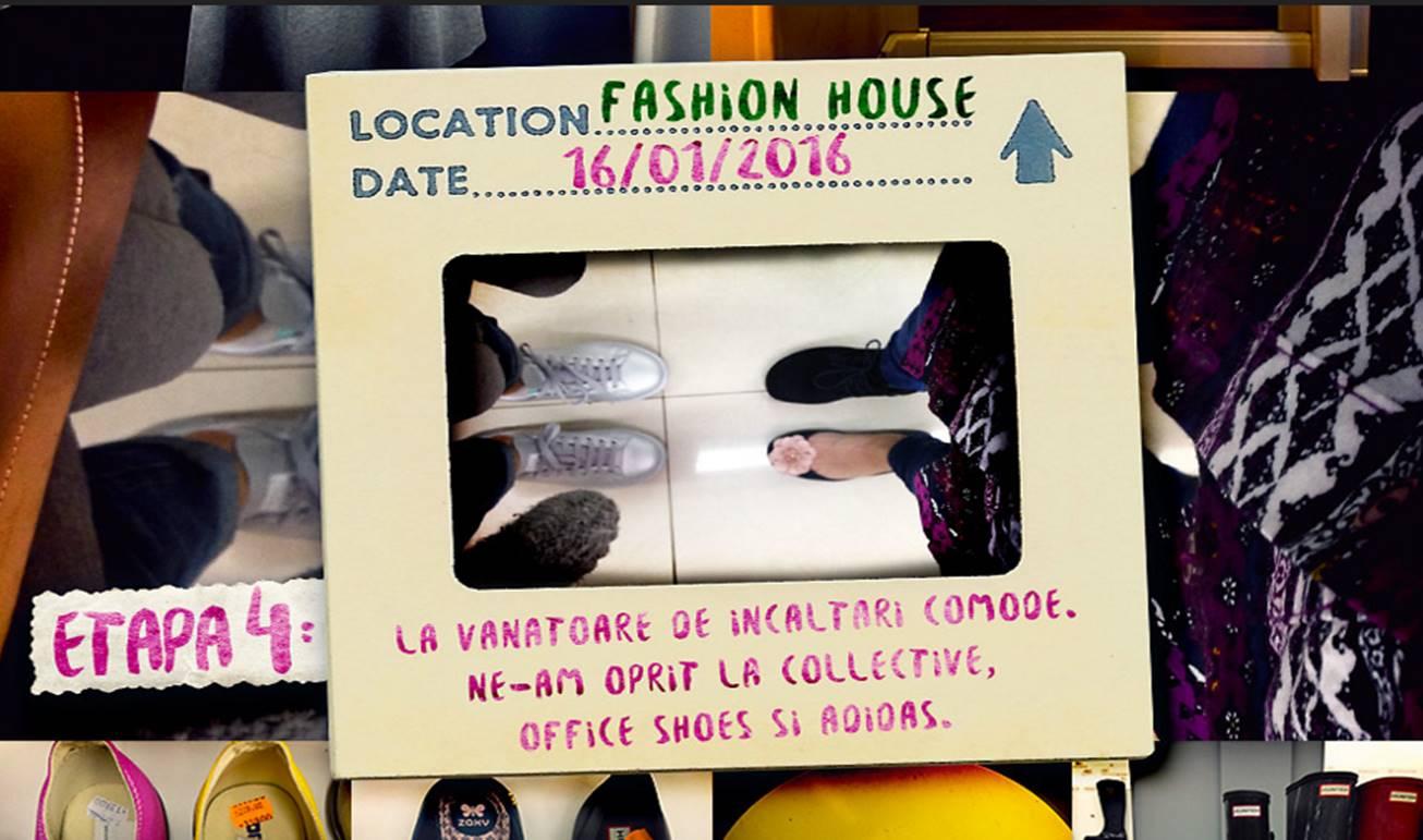 shopping la fashion house