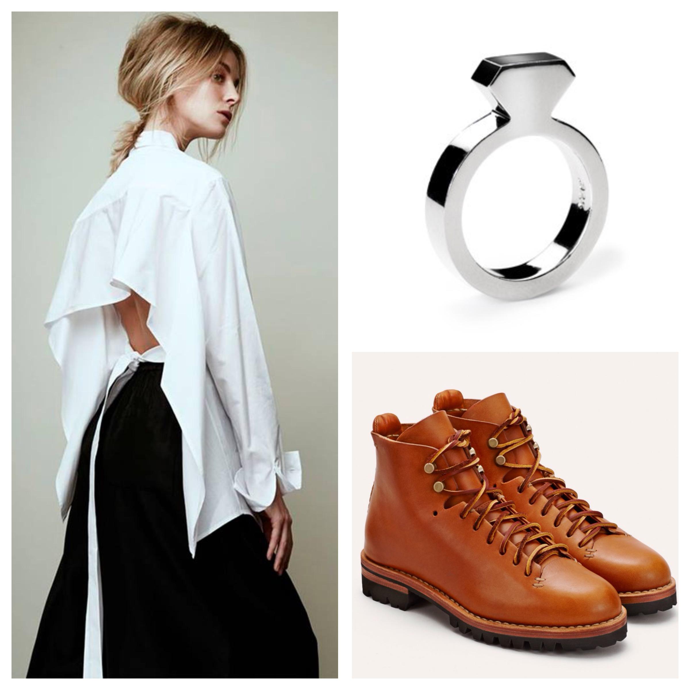 wish list fashion blogger