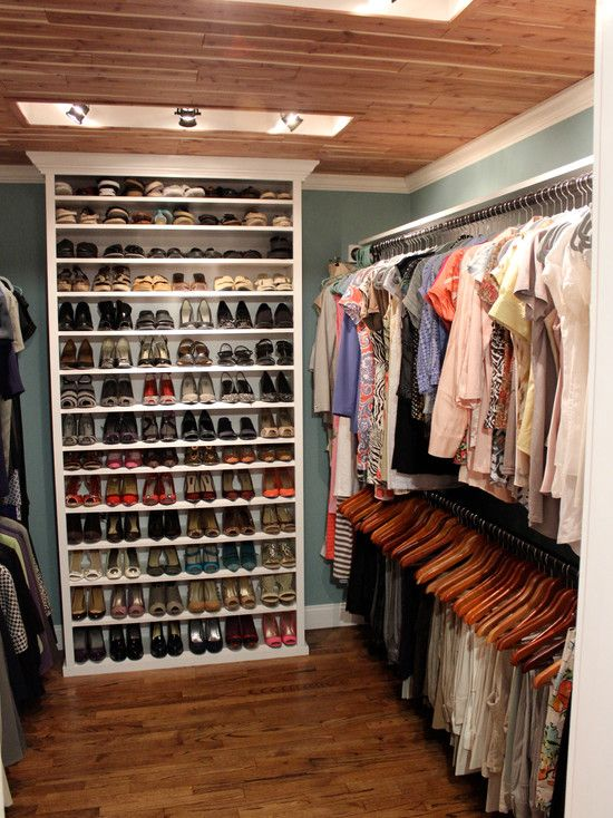 dressing for shoes