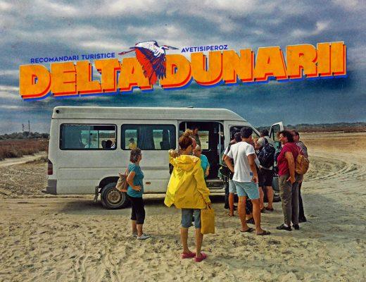 articol delta dunarii