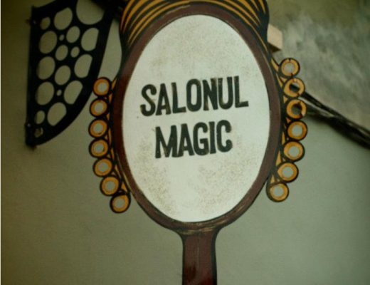 salonul magic