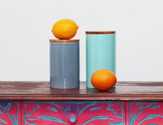 obiecte minimaliste de la mall