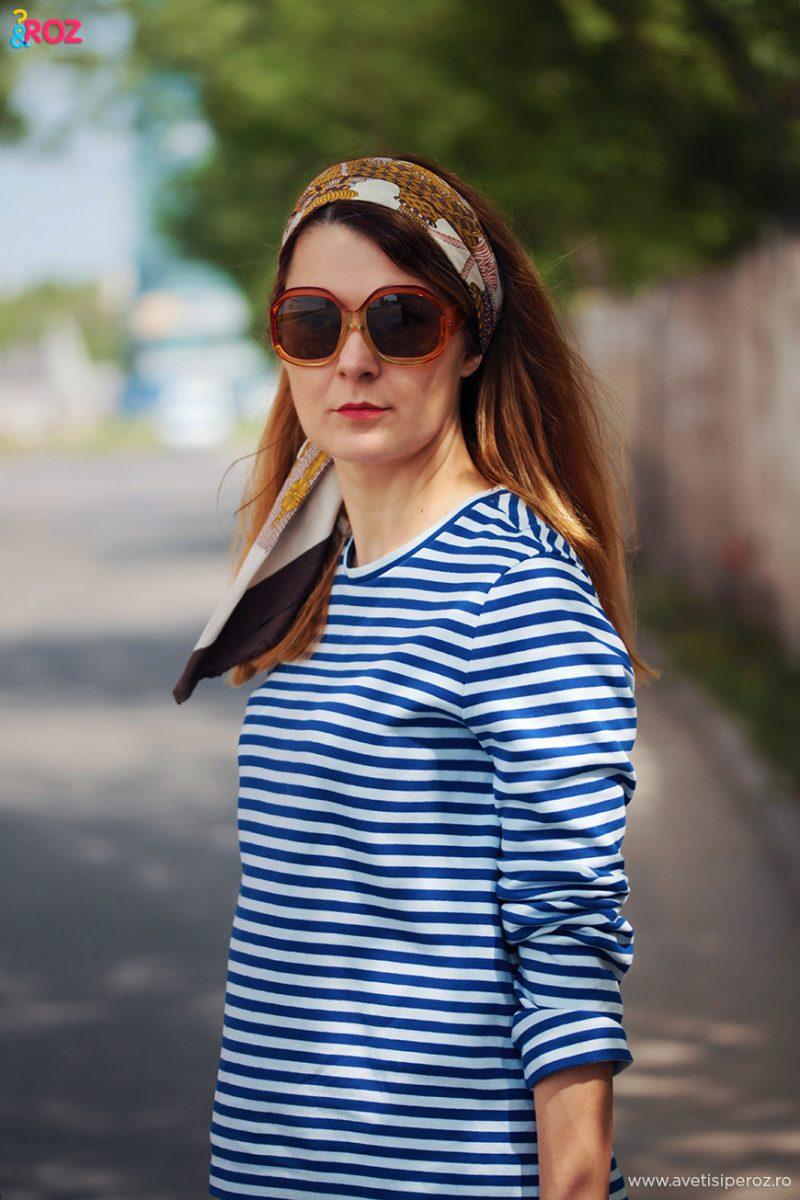 blogger romania