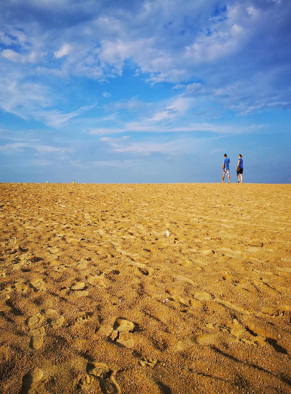 la plaja la modern