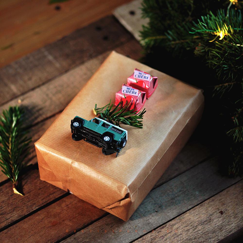 idei de ambalat cadourile
