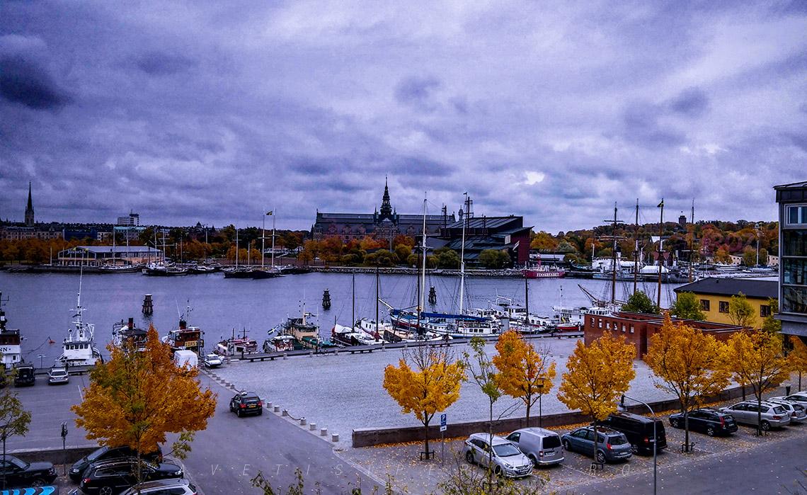 toamna la stockholm