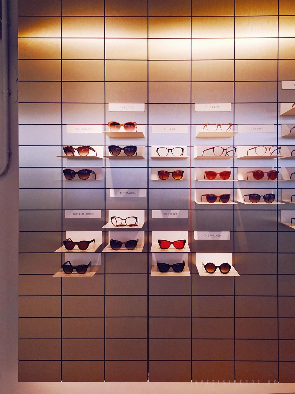 ochelari magazin viu