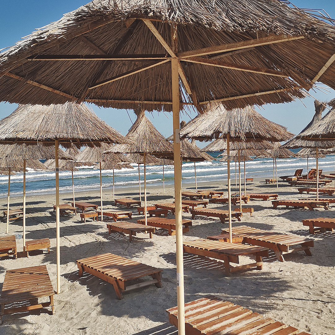 mamaia in septembrie