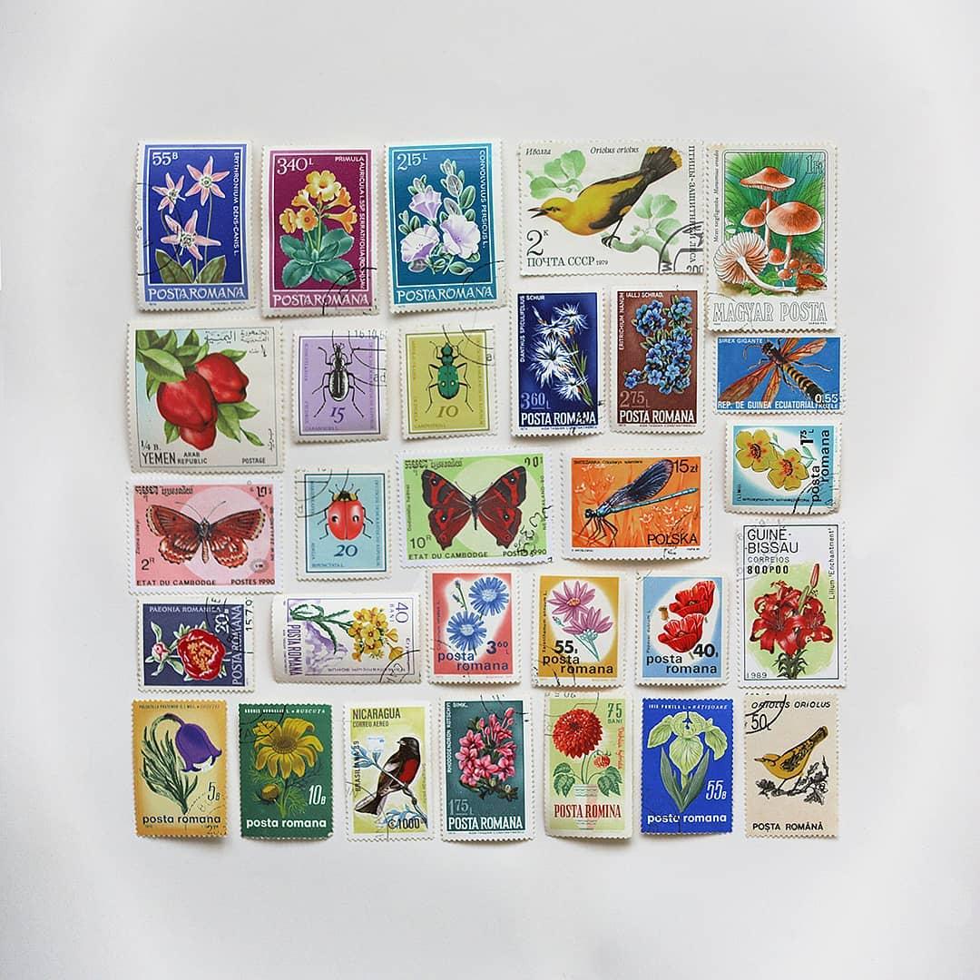 timbre din copilarie